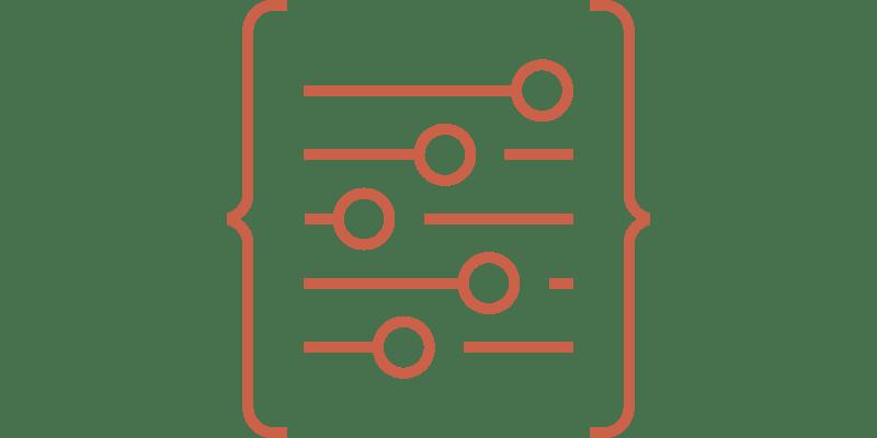 Support in development logo