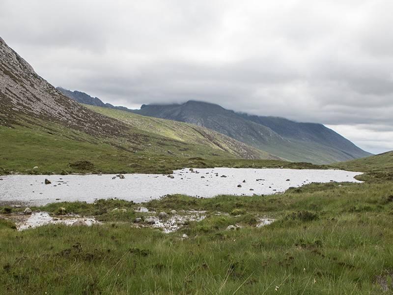 Arran landscape